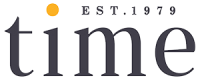 Time Realty Logo