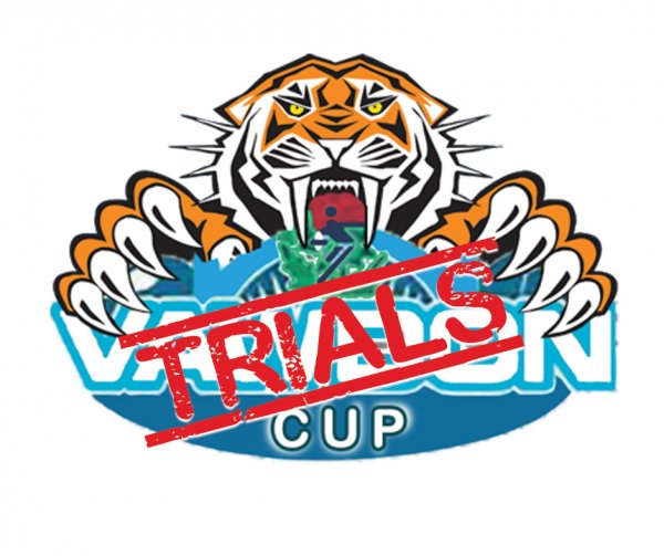 Vawdon Cup Trials for Balmain
